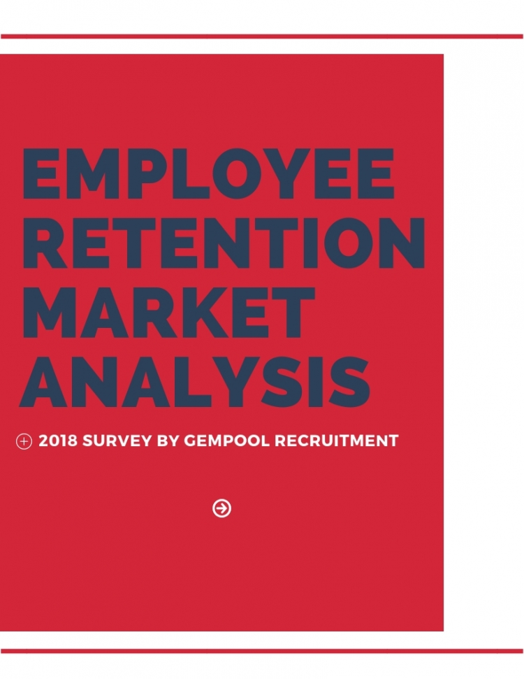 What Is The Biggest Threat To Employee Retention Today?