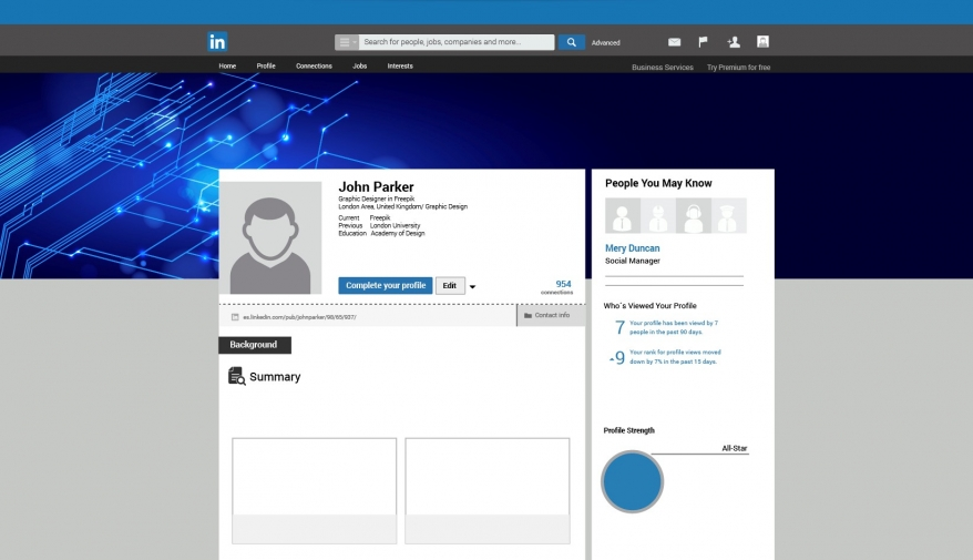 What do IT Recruiters Look for on Your LinkedIn Profile?