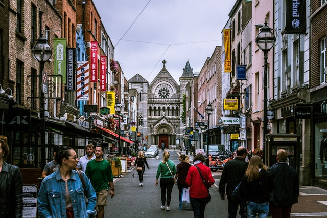 Living In Ireland Guide