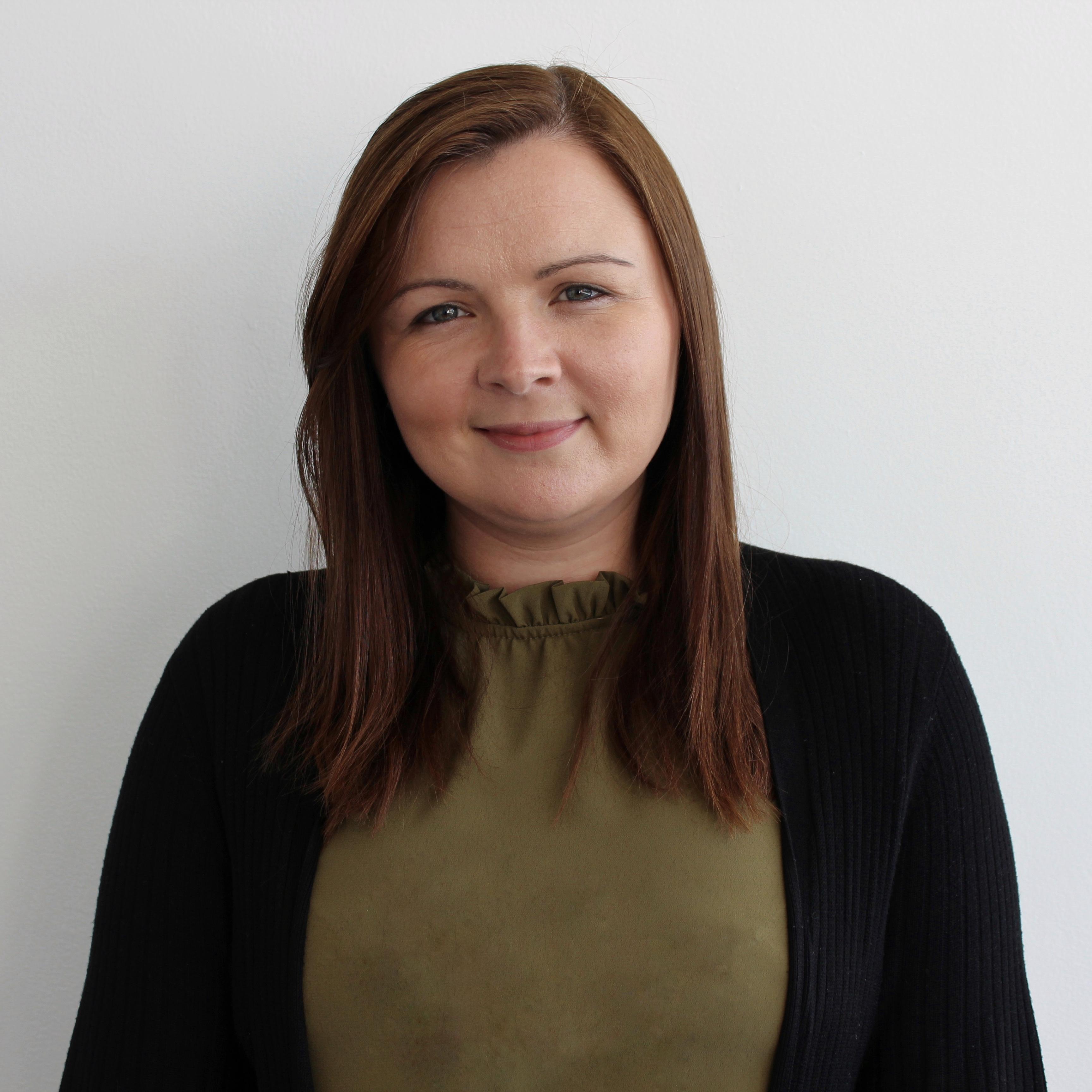 Sarah Cotter