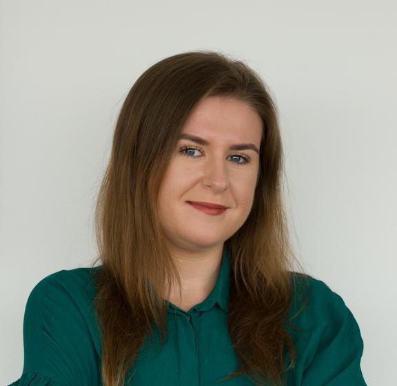 Sarah Egan