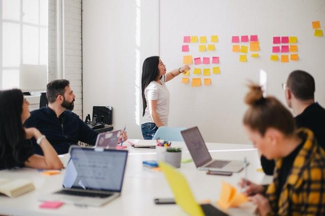 UX designer meetings