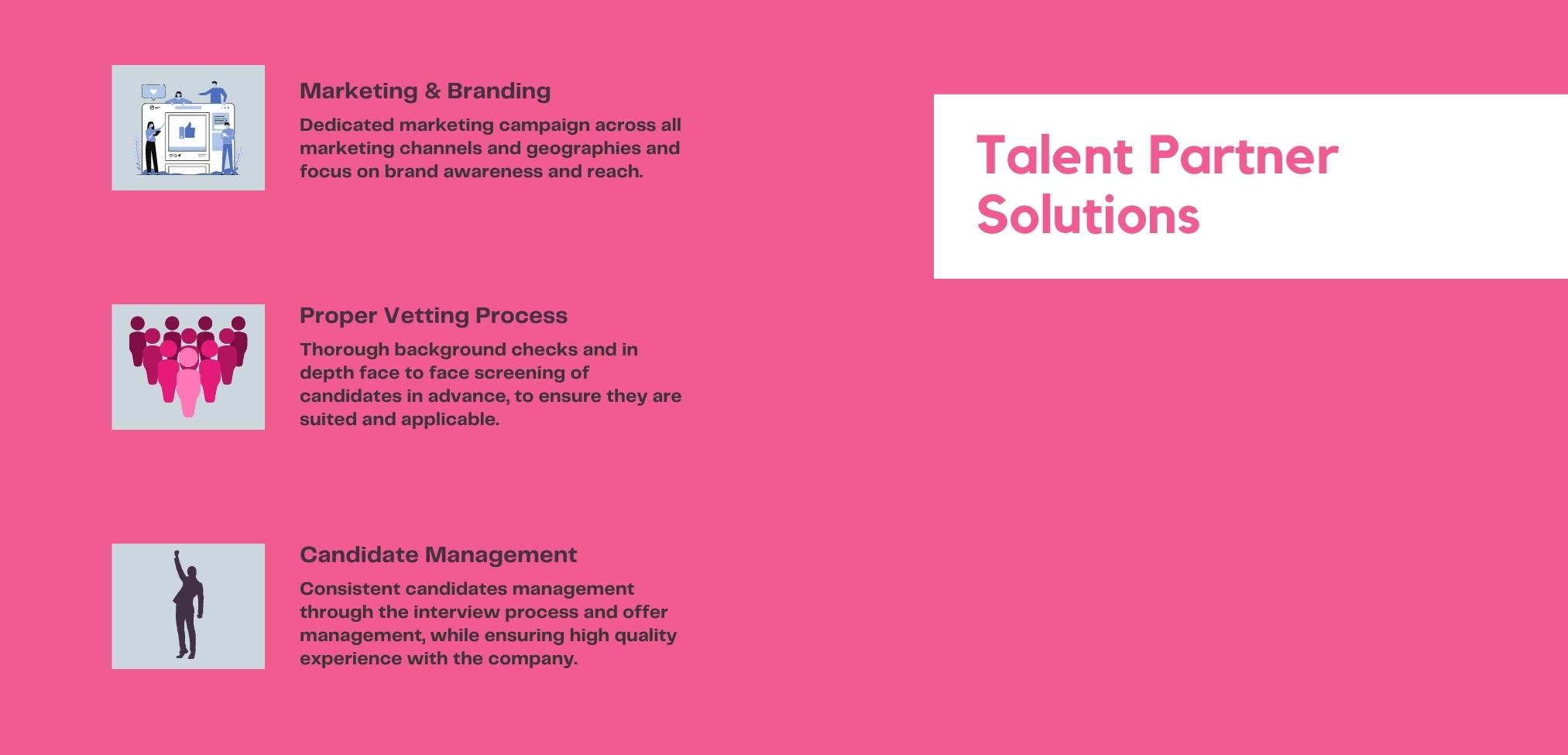 talent partner for tech recruitment help