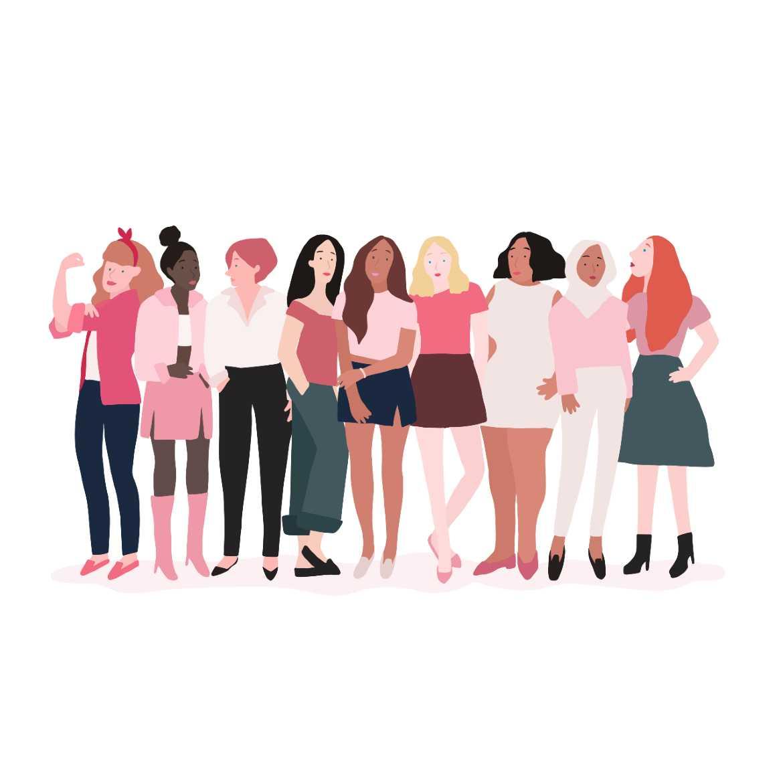 workplace diversity training for women in tech