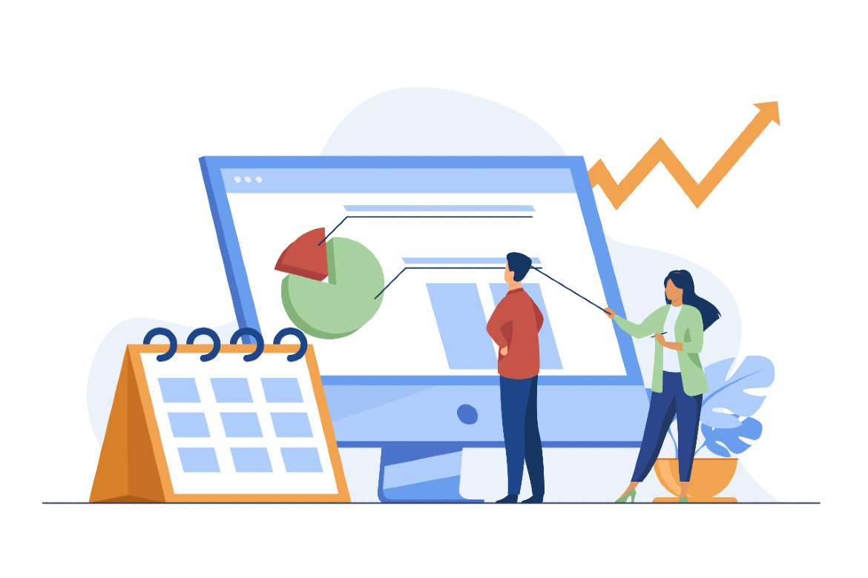 current IT jobs market trends