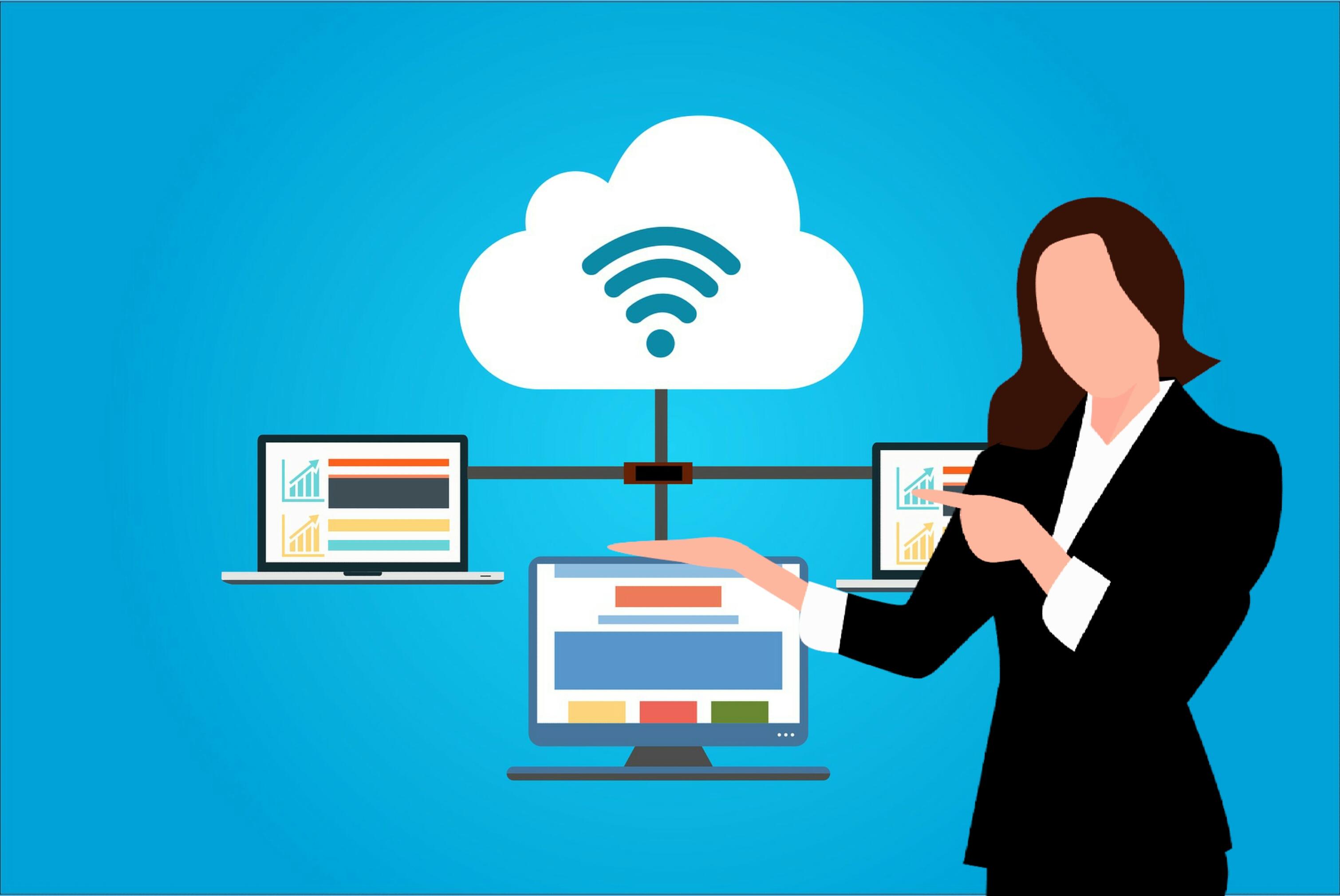 cloud engineer job explained