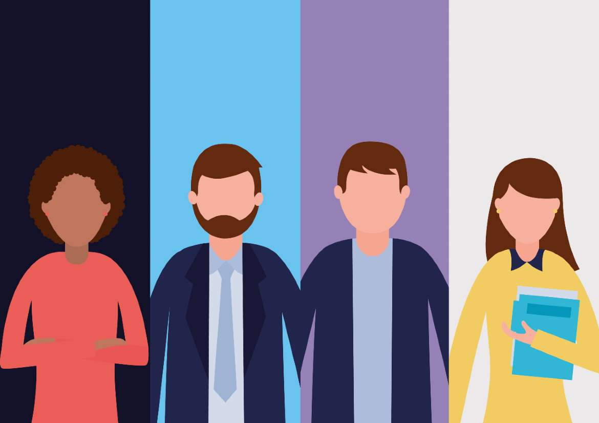 creating a diverse and inclusive work environment