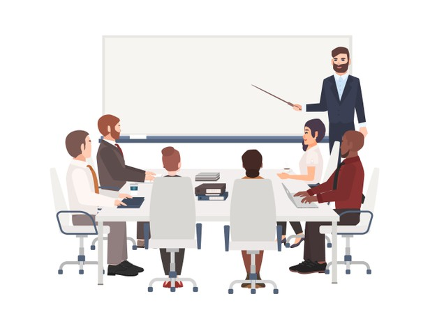 white board interview preparation for job search