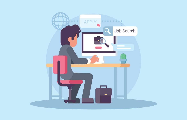applying to multiple jobs